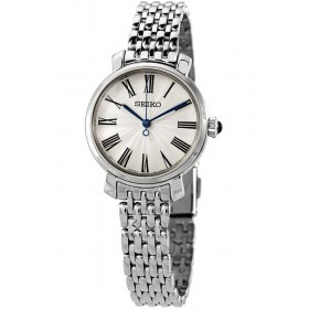Seiko Quartz SRZ495P1 – Ladies