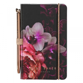 Mini Notebook & Pen Splendour